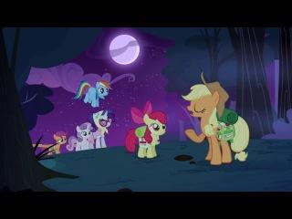 Сериал Мои маленькие пони. Дружба - это чудо 3 сезон 6 серия