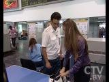 CTV.BY: Таможенный контроль в аэропорту: чего не скрыть от сканеров и что нельзя увезти с собой?